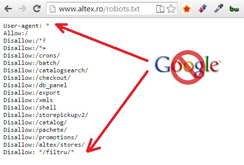 altex-robots