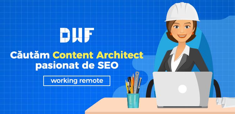 content arhitect seo